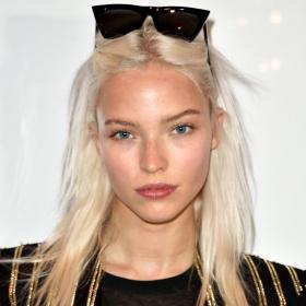 Blond Alert: