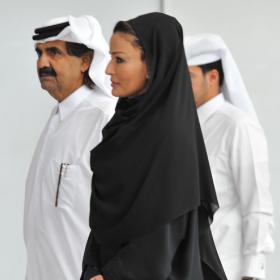 Истории от живота: Първата дама на Катар - Шейха Моза бин Насер ал Миснед