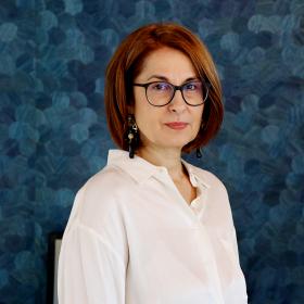 Сладки приказки за интериори с Лидия Манолова