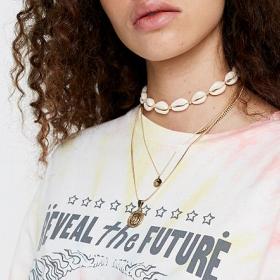 Coa(t-shirt)chella