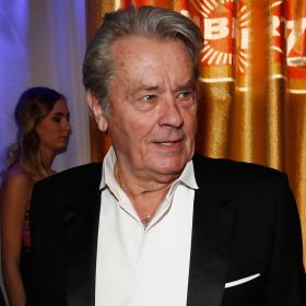 Cannes 2019: Дават почетна награда на Ален Делон