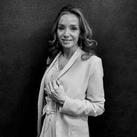 Miriam de Ungría: Да уловиш елегантността!