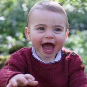 ЧРД: Представяме ви порасналия принц Луи