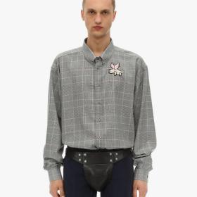 4 745лв. за кожения бандаж на Gucci?