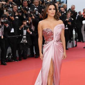 Cannes 2019: Ева Лонгория, Селена Гомес и още звезди от откриването на фестивала