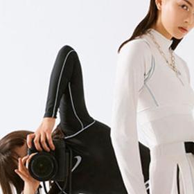 Nike + женски футбол = стрийт модна колекция