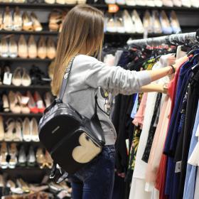 Mercari: Любимите ни магазини за марки висок клас на ултра, мега ниски цени