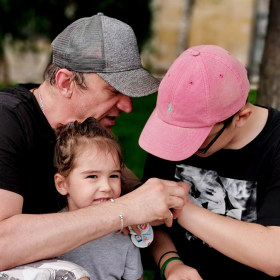 Дете бе моят татко, дете ще съм и аз: Деян & Деян & Христо