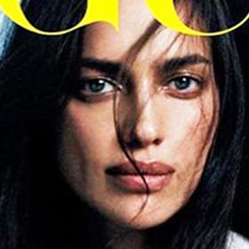 Escape to Summer: Ирина за хонгконгския Vogue