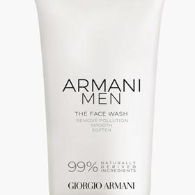 Armani пуска мъжка бюти линия