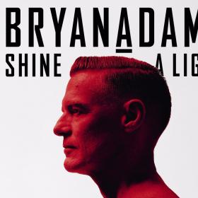 Канадската супер звезда Bryan Adams