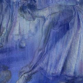 О Т Р А Ж Е Н И Я: Изложба на Десислава Минчева