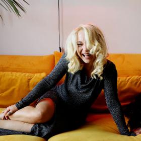 My Style: Радостина Д., руса, нахална и млада