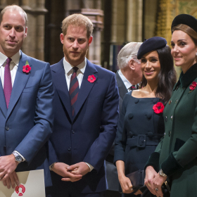 The Royal Foundation Split: Хари и Меган зарязаха Уилям и Катрин