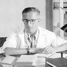 Днес отбелязваме 110 години от рождението на Димитър Димов