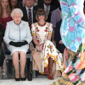 Лондонската модна седмица отваря вратите си за широката публика
