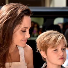 Шайло не иска при майка си, иска при баща си - ще разрешат ли Брад Пит да отглежда дъщеря си