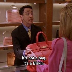 Три много по-достъпни и съвсем нелоши алтернативи на The Birkin Bag