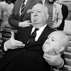 Миналото: Алфред Хичкок - човекът, който можеше твърде много