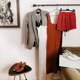 Моден ексхибиционизъм: Какво-що много намалено купихме