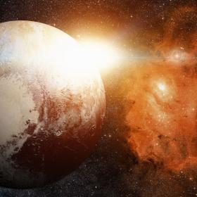 От NASA отново обявиха Плутон за планета
