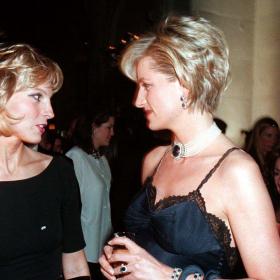 Големите любовни истории: Лейди Ди и Lady Dior