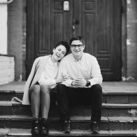 Прясно разговорихме за вас: Ксения и Никита от 1dea.me, пътеводители в scratch стопаджийството