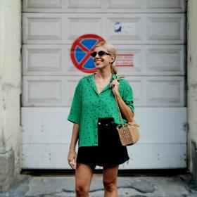 Sofia Street Style: Ния Фей