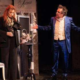 Народният Театър на пет сцени за новия сезон