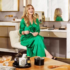 Beauty Starter: Анастасия (Beverly Hills) Соаре, американо-румънската история на успеха и Революцията на веждите