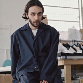 #TheLatest: Българската дизайнерска надежда Кико Костадинов в поредна колабориция със спортен гигант. Резултатът е УАУ!