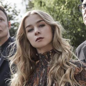 Популярната група Hooverphonic ще представи Белгия на тазгодишното издание на Евровизия