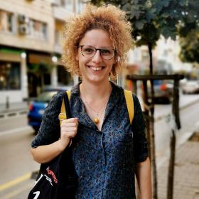 Sofia Street Style: Странните преживелици на една Мила