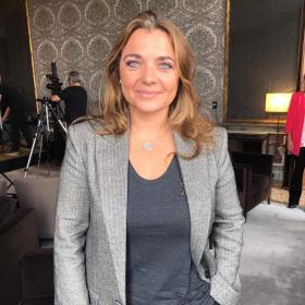 Un'italiana vera: Франческа Лаваца