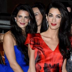 Сестрата на Амал Клуни в ареста, повозила се пийнала