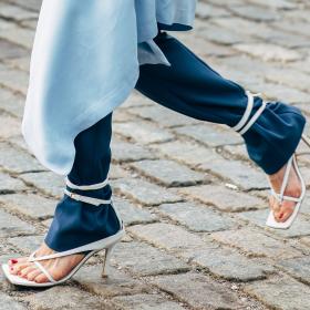 Trend Report: Cuff-corsets или да си