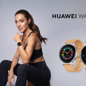Продажбите на Huawei Watch GT 2 в България започват с летящ старт