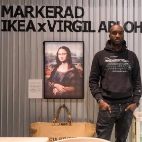 IKEA x Върджил Абло е тук и е #awesome