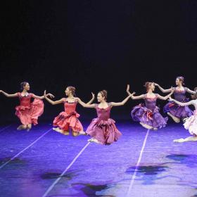 Корейски балет за първи път в България