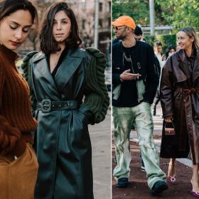 Street style: най-доброто от Тбилиси