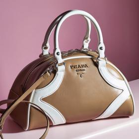 #TheLatest: новата/стара боулинг чанта на Prada