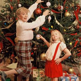 Коледата на Елоиз - не в Plaza, а в RIU Pravets