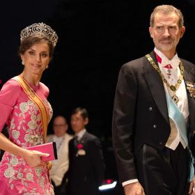 Fashion Starter: Кралица Летисия, емблемата на модерния кралски стил