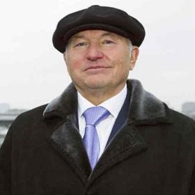 Почина екскметът на Москва Юрий Лужков