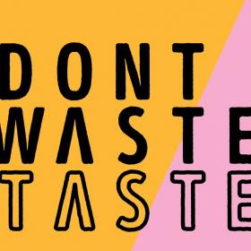 Тази събота сме във FABRICA 126 на Festival Closing Don't Waste Taste!