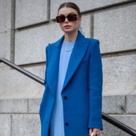 Класическо синьо: Цветът на новата 2020-та