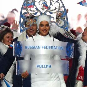 Ирина Шейк обратно в Москва? Вече?
