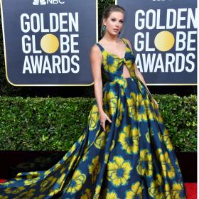 Най-най от Golden Globes 2020: най-грозните рокли, сори