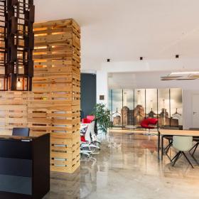 Dibla Design Awards: Победители обществен интериор