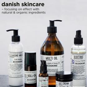 Датският бюти бранд, за който кожата ви има нужда да чуе